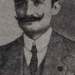 Kapriel Ansurian from Malatia