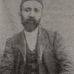 Hagop Jarjatian from Malatia