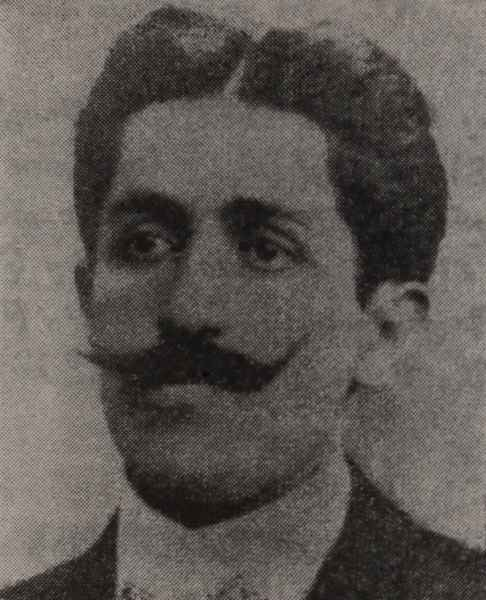 Khosrov Keshishian from Malatia