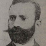 Professor Samvel Khachadurian from Malatia
