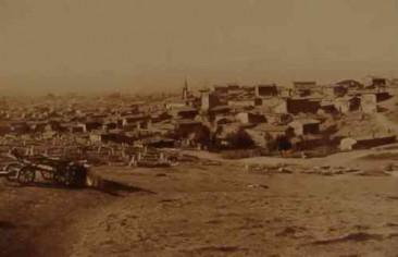 Eskishehir