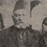 Artin Kuyumji Piloyan from Malatia