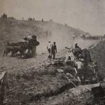 Exodus from Vaspurakan - 1915