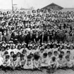 Armenian School of Sao Paulo - Brasil 1945
