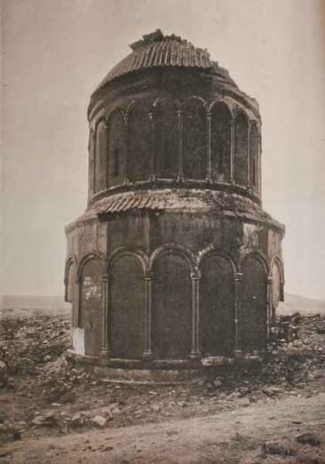 Ani – Chapel of the redeemer