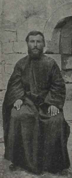 Priest of Talin