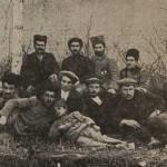 Group of Armenians in Van
