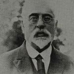 Doctor Harutiun Tiriakian - 1867