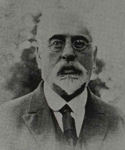 Doctor Harutiun Tiriakian – 1867