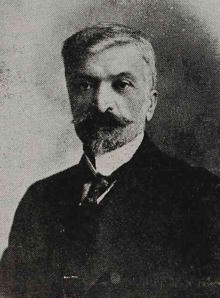 Harutiun Sharigian