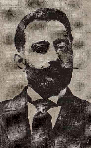 Hovhannes Yousoufian
