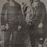 Missak Kasparian Khachig Aslanian - Trapizon 1895