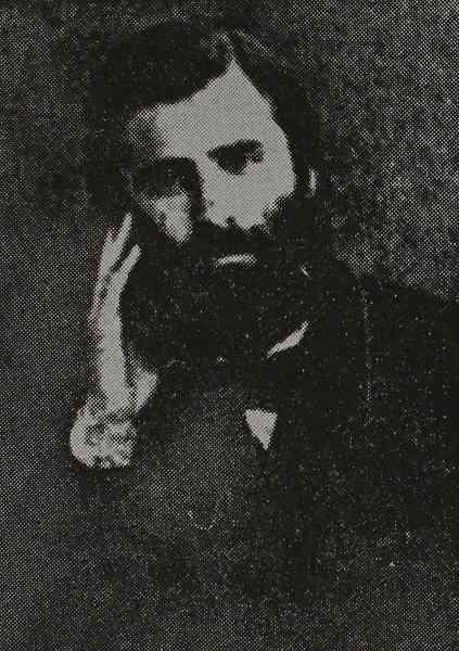 Nerses Mezbourian