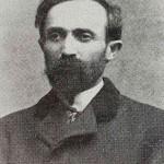 Simon Zavarian (1866 - 1913)