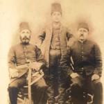 Hovhannes Tutelian, Setrag Momjian, Krikor agha Arslanian - Malatia 1895