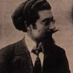 Armen Tigranian (Dikranian), music composer (1879-1950)