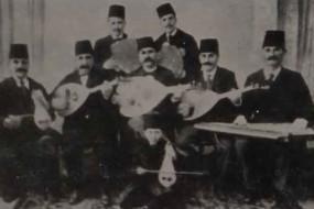 Armenian orchestra of Bolis