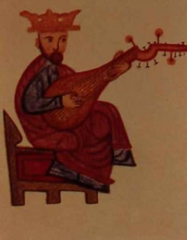 Armenian Oud
