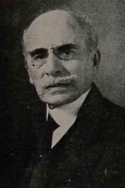 Arshak Fetvadjian