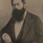 Kristapor Kara-Murza (1853, Bilohirsk - 1902, Tiflis)