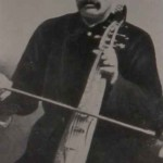 The ashough Djivani (1846 - 1909)