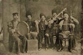 Traditional orchestra