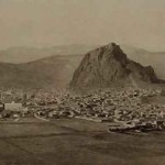 Afyonkarahisar the ancient Nicopolis