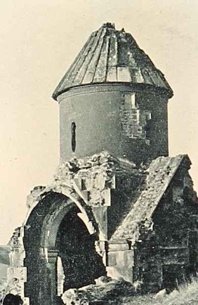 Church of Ani