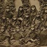 Armenian nuns