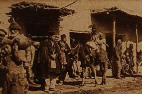 Assyrians from Urmia – 1919