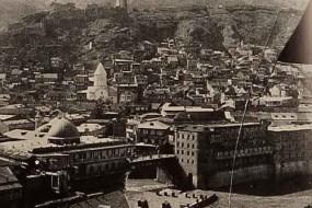 Tiflis – 1896