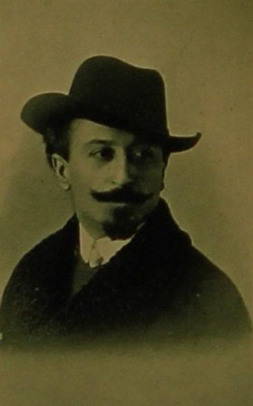 Vartan Makhokhian, seascape Painter