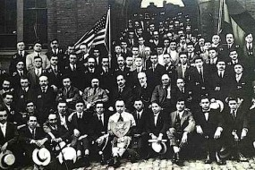 ARF Congress that gave birth to Operation Nemesis