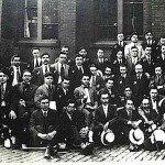 ARF Congress in Boston 1920 left side of the picture