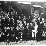 ARF Congress in Boston 1920 right side of the picture