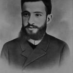 Aram Aramian (1870 - 1899) nicknamed Tatul