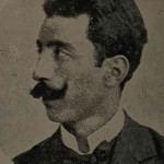 Rupen Zartarian (1875, Severag - 1915) was an Armenian writer.