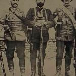 Fedayeen Keri, Yeprem and Usul Khecho