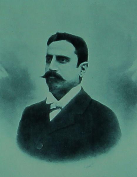 Garabed Doghramajian