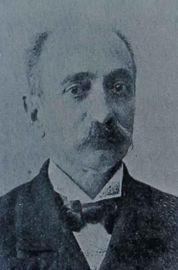 Mikael Tchaprasdjian