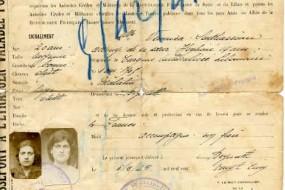 Veronica Soukiassian Passport