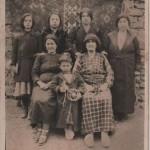 Kepeneghian family - 1927
