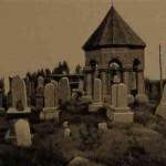 Van cemetery - 1907