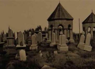 Van cemetery – 1907