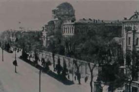 Tiflis in 1919