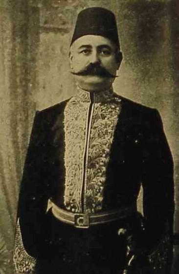 David Ourfalian