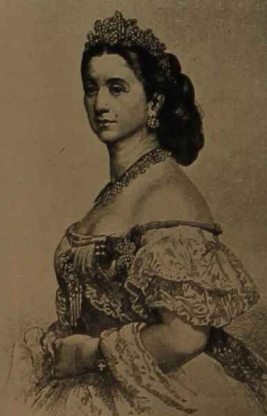 Princess Catherine Dadian