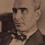 Aram Haigaz was an Armenian writer