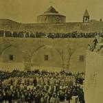 Pilgrimage Jerusalem