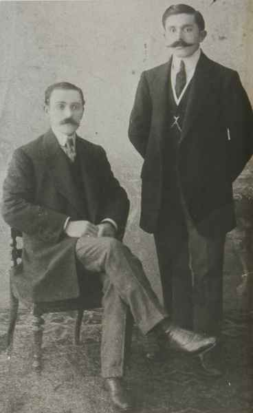 Levon Moukbirian